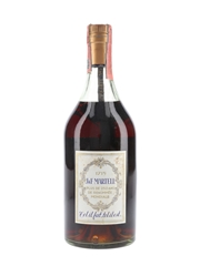 Martell Medaillon VSOP Bottled 1960s-1970s - Carlo Salengo 73cl / 40%
