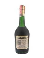 Martell Medaillon VSOP Bottled 1980s - Wax & Vitale 70cl / 40%