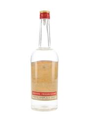 Eristow Wodka Bottled 1950s - Martini & Rossi 75cl / 40%