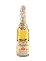 L Beaumet Vieux Marc De Champagne