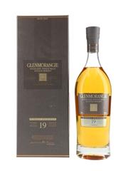 Glenmorangie 19 Year Old Finest Reserve  70cl / 43%