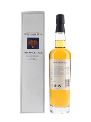Compass Box The Spice Tree Inaugural Batch Bottled 2005 70cl / 46%