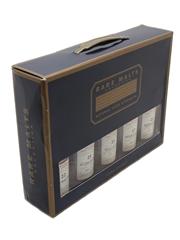 Rare Malts Selection Set Clynelish, Glenlochy, Hillside, Mortlach, North Port Brechin 5 x 20cl