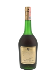 Martell Medaillon VSOP Bottled 1980s - Spirit 70cl / 40%