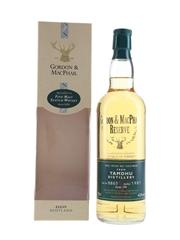 Tamdhu 1981 World Of Whiskies Cask 8865