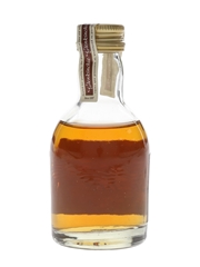 Glenkinchie 1986 Distillers Edition Double Matured 5cl / 43%