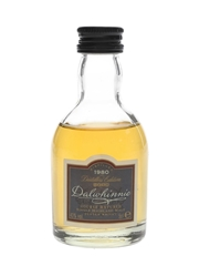 Dalwhinnie 1980 Distillers Edition Double Matured 5cl / 43%