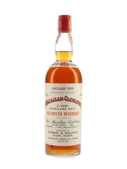 Macallan Glenlivet 1939 30 Year Old