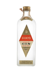 Gilbey's London Dry Gin