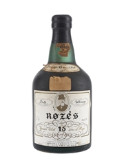 Rozes 15 Year Old Tawny Port