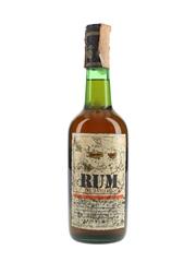 Barbieri Rum Des Antilles