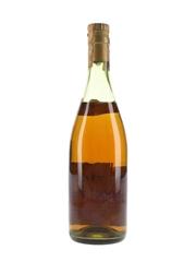 De Villamont Vieux Marc De Bourgogne Egrappe Bottled 1970s 75cl / 40%