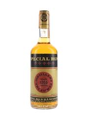 Jane Barbancourt Special Rum