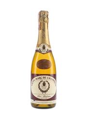 De Brissac Vieux Marc De Champagne