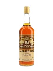 Lochside 1965 17 Year Old Gordon & MacPhail - Connoisseurs Choice 75cl / 40%