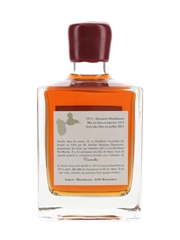 Domaine De Courcelles 1972 38 Year Old Bottled 2014 50cl / 54%