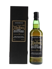 Ardbeg 30 Year Old