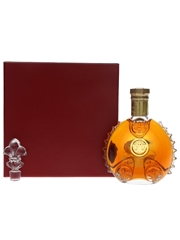 Remy Martin Louis XIII Baccarat Crystal - Remy Amerique 5cl / 40%