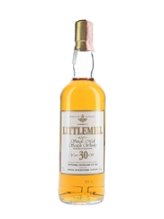 Littlemill 30 Year Old  70cl / 40%