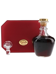 Hennessy Paradis Cognac Bottled 1980s - Baccarat Crystal Decanter 70cl / 40%