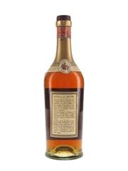 Stock VVSOP Royalstock Riserva Bottled 1970s - Numbered bottle 75cl / 40%