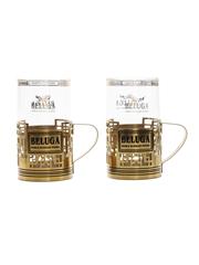 Beluga Cups