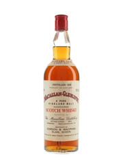 Macallan Glenlivet 1938 35 Year Old