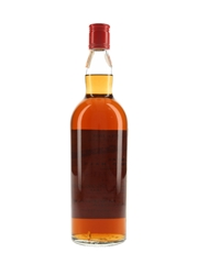 Macallan Glenlivet 1938 35 Year Old Bottled 1970s - Pinerolo 75cl / 43%