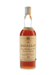 Macallan 1959 Campbell, Hope & King
