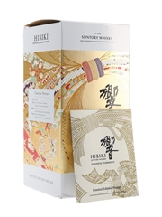 Hibiki Japanese Harmony 30th Anniversary Limited Edition 70cl / 43%