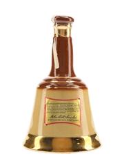 Bell's Old Brown Decanter Bottled 1980s 37.5cl / 43%