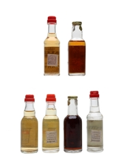 Sarti Liqueur  6 x 2.7cl-3.2cl