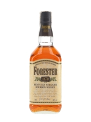 Forester 1870 Bottled 1990s 70cl / 40%
