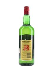 J & B Rare  100cl / 43%