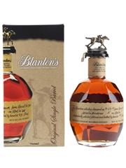 Blanton's Original Single Barrel No.307