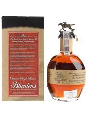 Blanton's Original Single Barrel No. 307 Bottled 2019 70cl / 46.5%