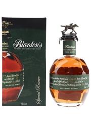Blanton's Special Reserve Single Barrel No. 381