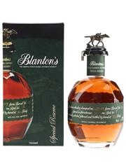 Blanton's Special Reserve Single Barrel No. 266