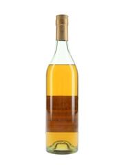 Hine 1964 Landed 1965, Bottled 1980 - Eldridge Pope 68.2cl / 40%