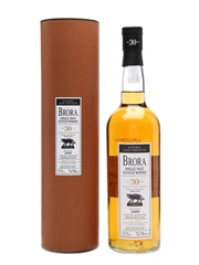 Brora 30 Year Old 8th Release Special Releases 2009 70cl /53.2%
