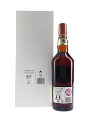 Lagavulin 1991 200th Anniversary Charity Bottling 70cl / 52.7%