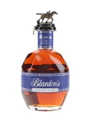 Blanton's Original Single Barrel No. 294 2019 Special Release 70cl / 49%
