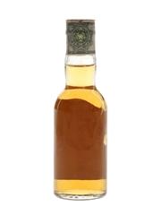 Long John Bottled 1970s - Stock 4.7cl / 43%