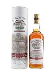 Bowmore Cask Strength Bottled 2000s 70cl / 56%