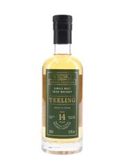 Teeling 14 Year Old Cask 13790