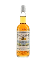 Glenlivet 15 Year Old Bottled 1960s - Gordon & MacPhail 75.7 / 46%