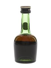 Courvoisier VSOP Bottled 1970s-1980s - Cedal 3cl / 40%