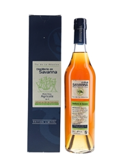 Savanna 2002 11 Year Old Cask 984 Bottled 2015 50cl / 46%