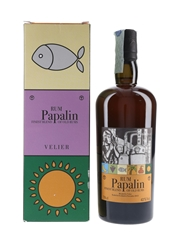 Papalin Finest Blend Of Old Rums