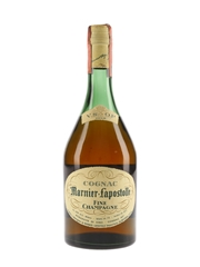 Marnier Lapostolle VSOP Gold Bottled 1960s - Riviera 75cl / 40%